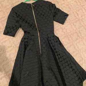 Ted Baker London Dresses - Black Ted Baker Dress